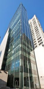 104 West 40th Street Office