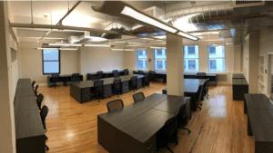crypto office