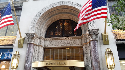 14 Penn Plaza Office Rental Guide Provides Building Facts
