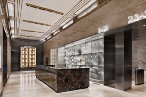 Wall Street Office