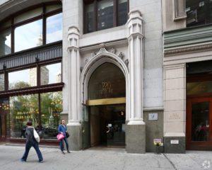 220 Fifth Avenue
