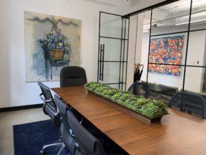 Tech Needs Offices