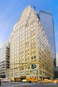 370 Lexington Avenue Office