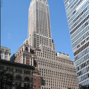 Prestige Offices at Trump's 40 Wall Street