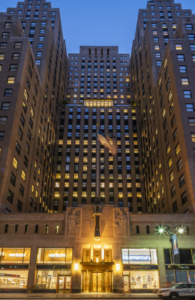 Grand Central Office