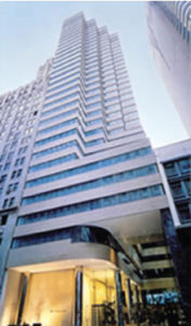 Broadway Office Buildings