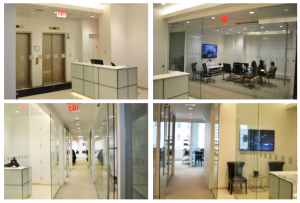 Rent a NY Showroom Move in Ready & Below Market Rent