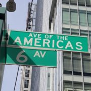 Sixth Avenue aka Avenue of the Americas, Office Rental Guide