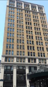 Penn Station Office