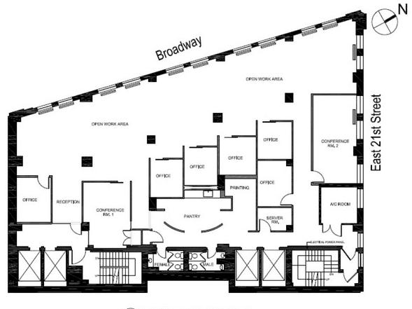 Commercial Loft