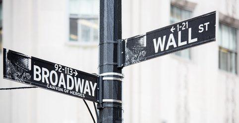 office on Broadway