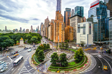 BEST STRATEGY FOR RENTING AN OFFICE IN COLUMBUS CIRCLE  Ny