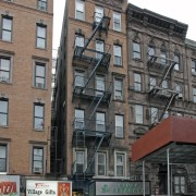 NYC Apartment Building Sold by Cogent Realty for $8,400,000