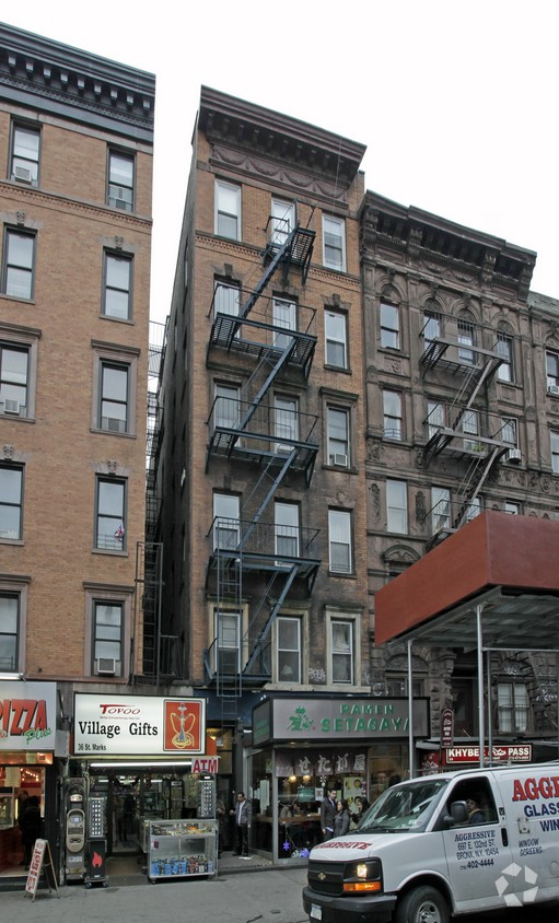 NYC Apartment Building Sold By Cogent Realty For 8 400 000