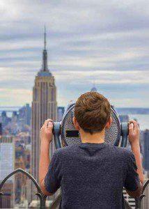 Tallest office buiildings in new york