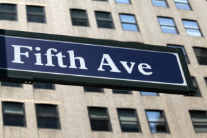 Fifth Avenue Office
