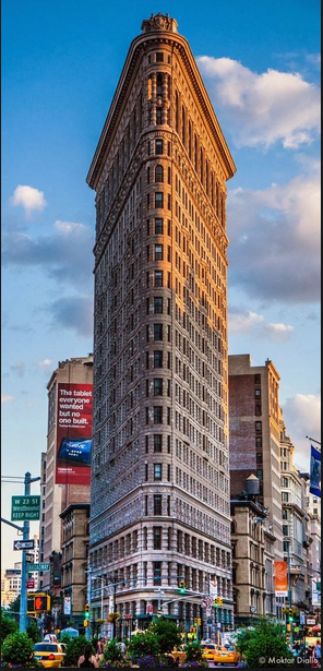 Flatiron Office Space for Rent