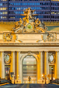 Grand Central station, office