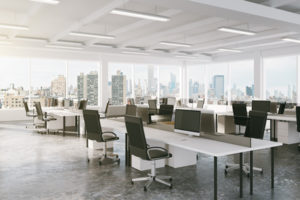one penn plaza office