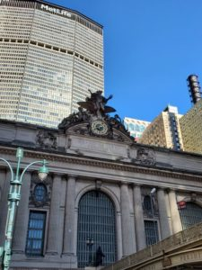 Office Renters Grand Central
