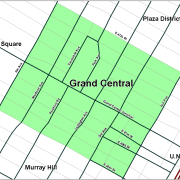 The Cost of an Office near Grand Central Station