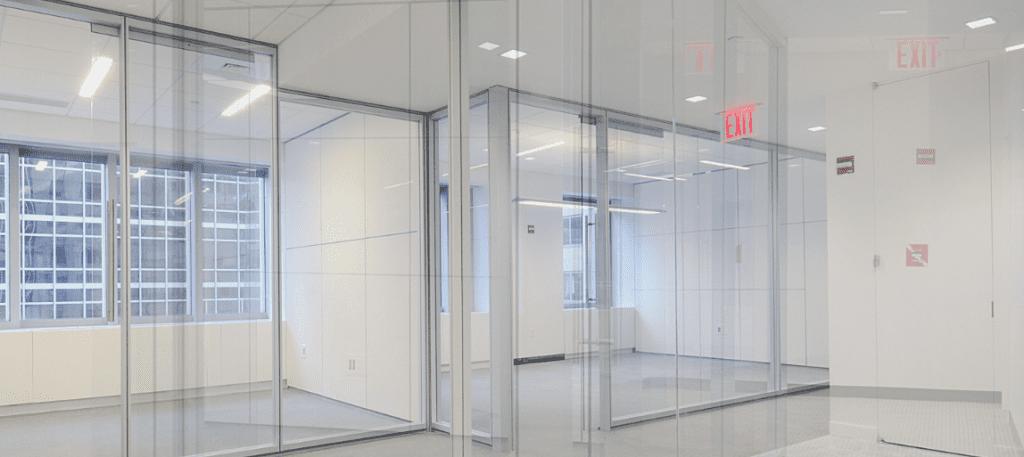 Prebuilt Corporate Office Space