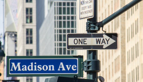 Madison Avenue Office