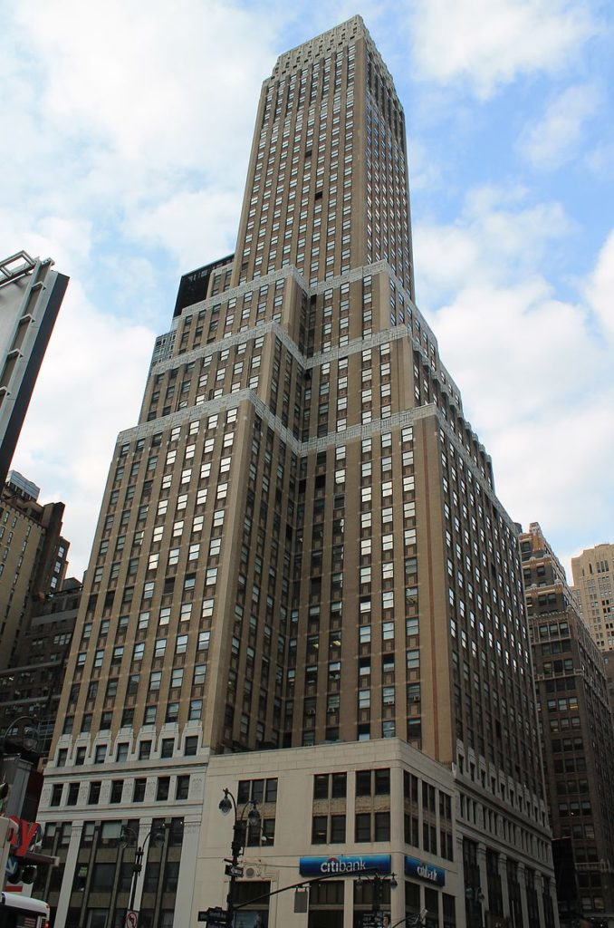450 Seventh Avenue Office Space