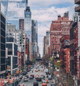 Manhattan Office Rental