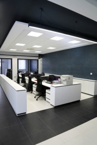 Build to Suit NYC Office Lease