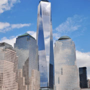 One World Trade Center Office Space