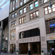 Renting an Office at One Grand Central Place
