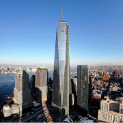 One World Trade Center Office Space for Rent