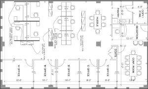 Penn Station: 4,200 RSF, w/ furniture & phones. Asking $49.