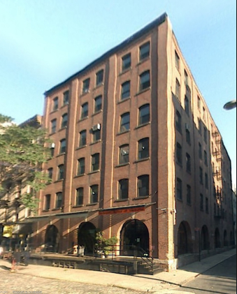 TRIBECA 55 Beach Street Newly Renovated Private floors  from 4,208 RSF