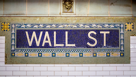 Wall Street Offices Available Now