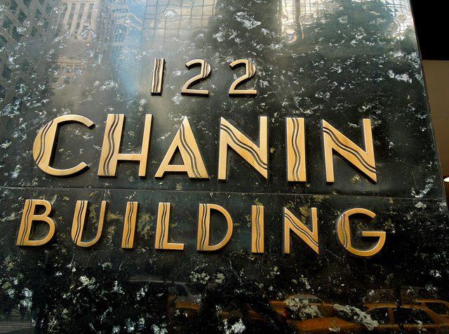 122 East 42nd Street