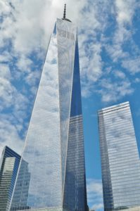 One World Trade Center Office Rental
