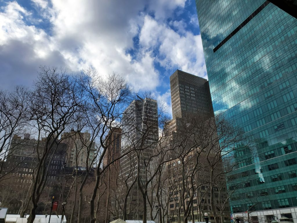 NYC OFFICE RENTAL REPORT, YEAR-END 2019